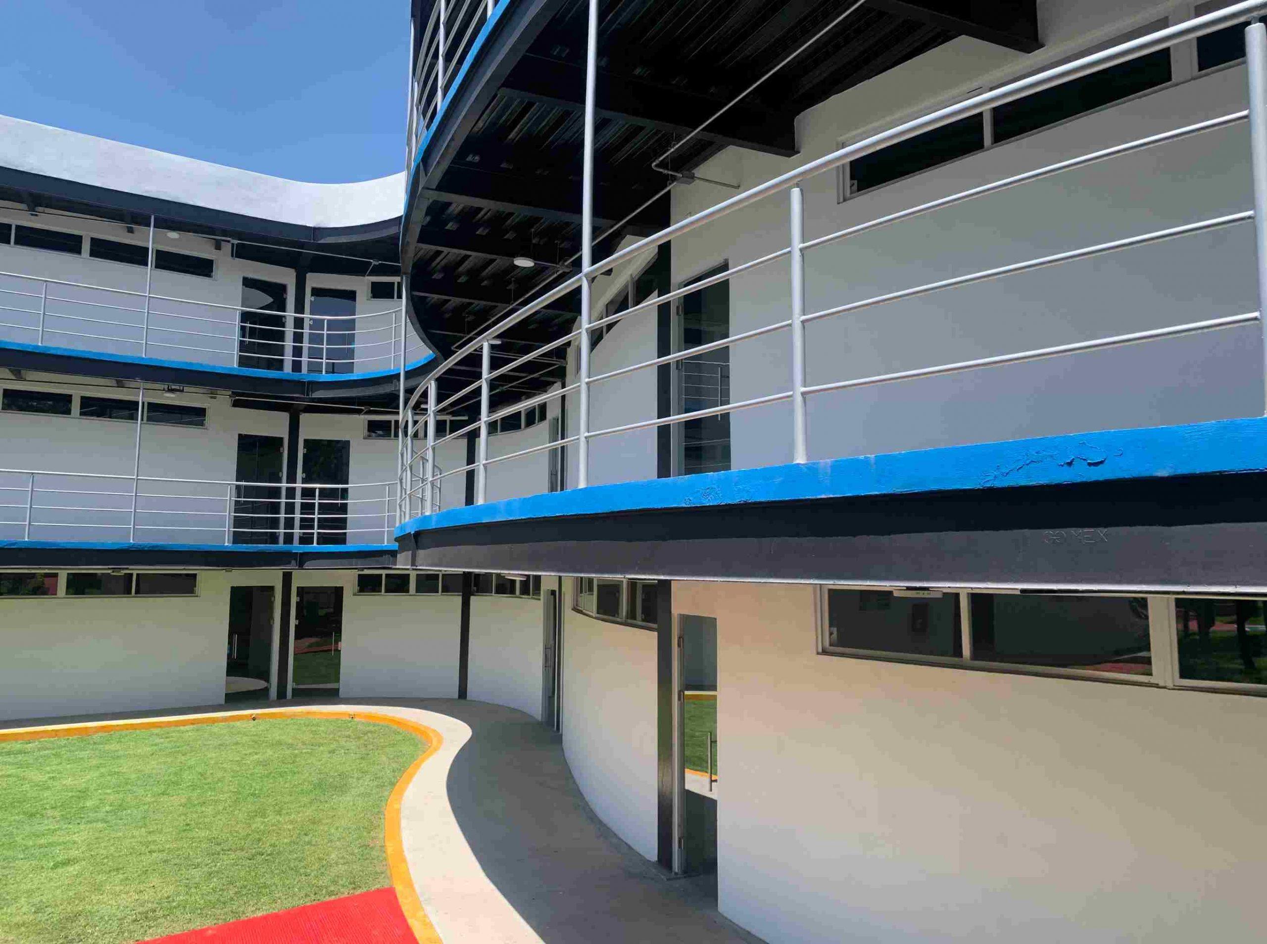 Visita Nuestras Instalaciones