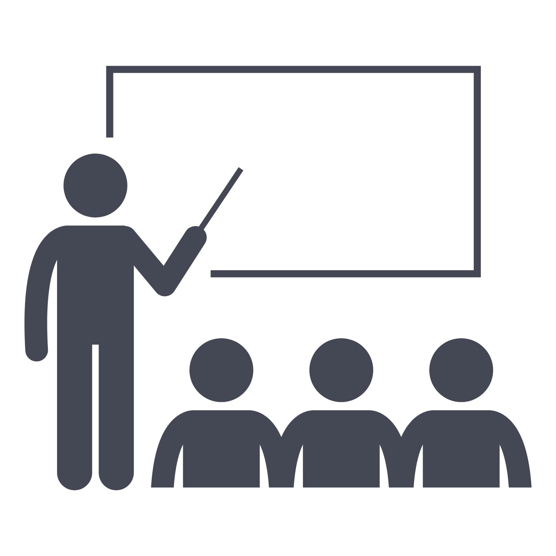Capacitación constante a profesores